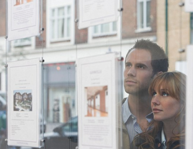 A 'welcome relief' for landlords as rents rise by 2.4% in August