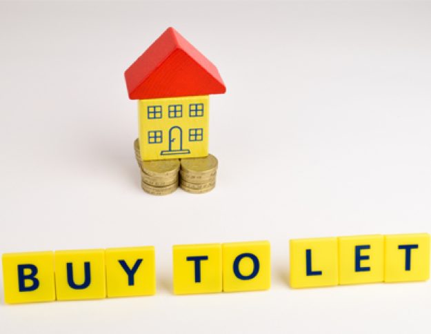 2017 was a 'tough year' for landlords but there is still 'appetite' for BTL