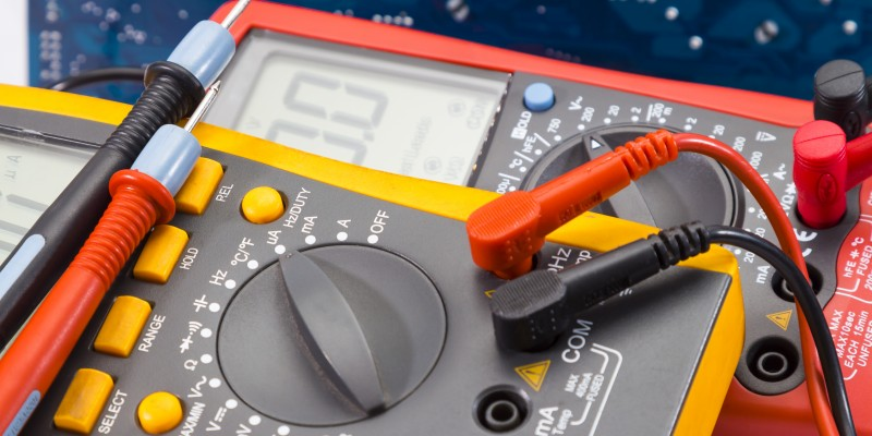 Electrical Installation Condition Reporting