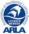 Maxine Lester is an ARLA Licensed Member
