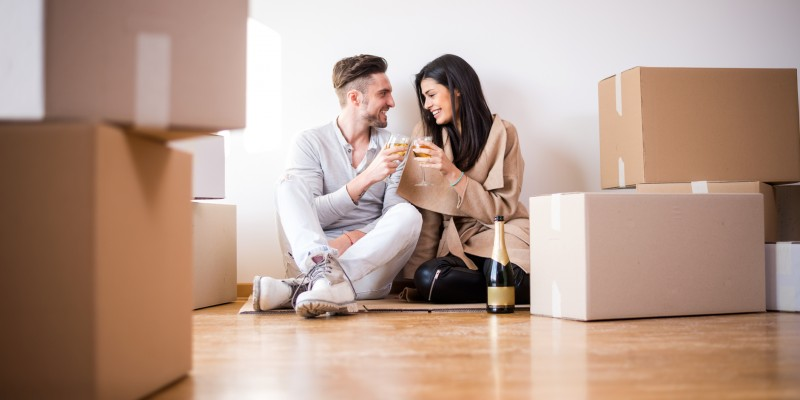 Renting becomes cheaper than buying, particularly in the South East