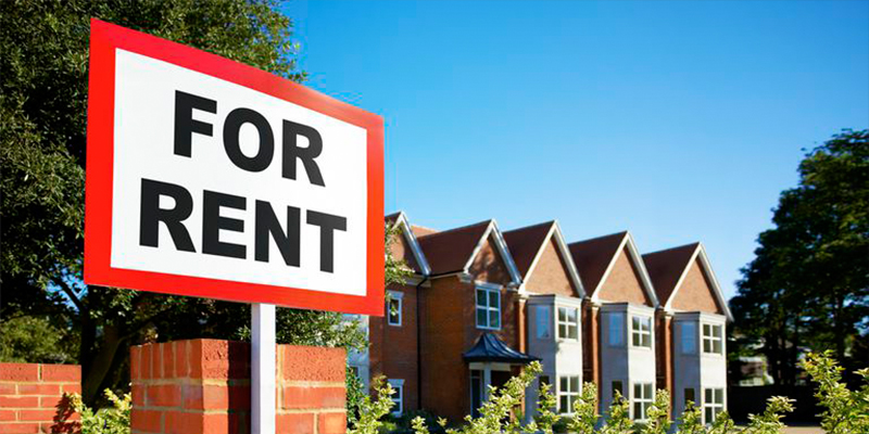 Renting becomes cheaper than buying