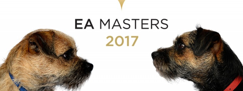 Blog from the Dogs – EA Masters Line up Announcement