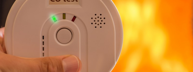 Compulsory Carbon Monoxide Alarms