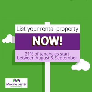 MAXINE LESTER RENTAL SPECIALISTS