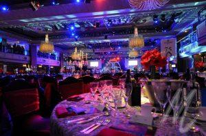 Grosvenor Hotel Ballroom