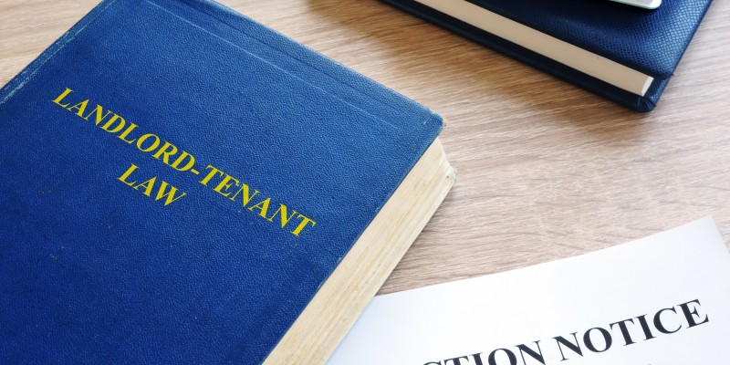 Can I evict my tenants?