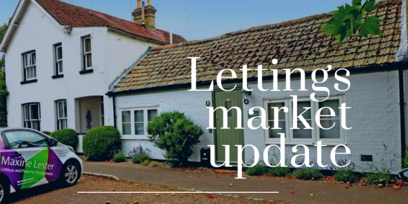 Lettings Market Update – July 2019