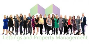 Maxine Lester Lettings & Property Management Team in St Ives Cambridgeshire