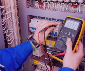 Maxine Lester Legal Lettings Update for July 2021 Electrical Safety